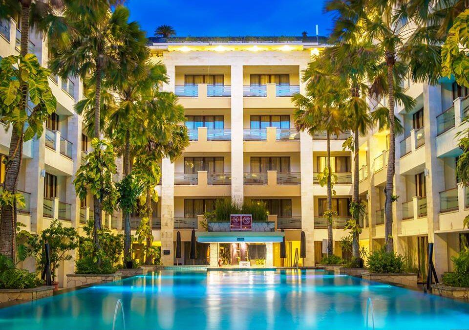 峇里島平價住宿分享-Aston旅店高CP值周遭機能好
