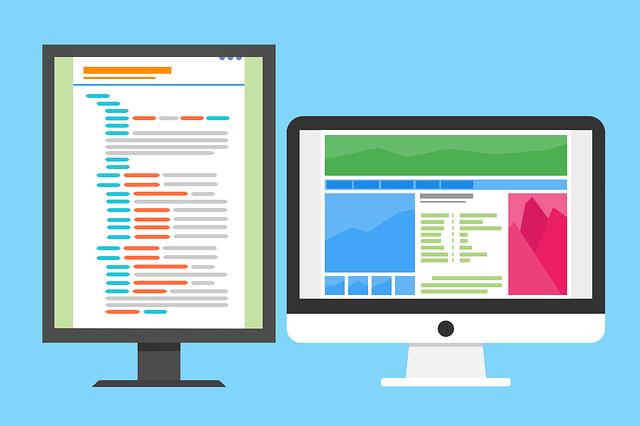 英文官網製作重要嗎?你應該認真在你的銷售環節跟網站