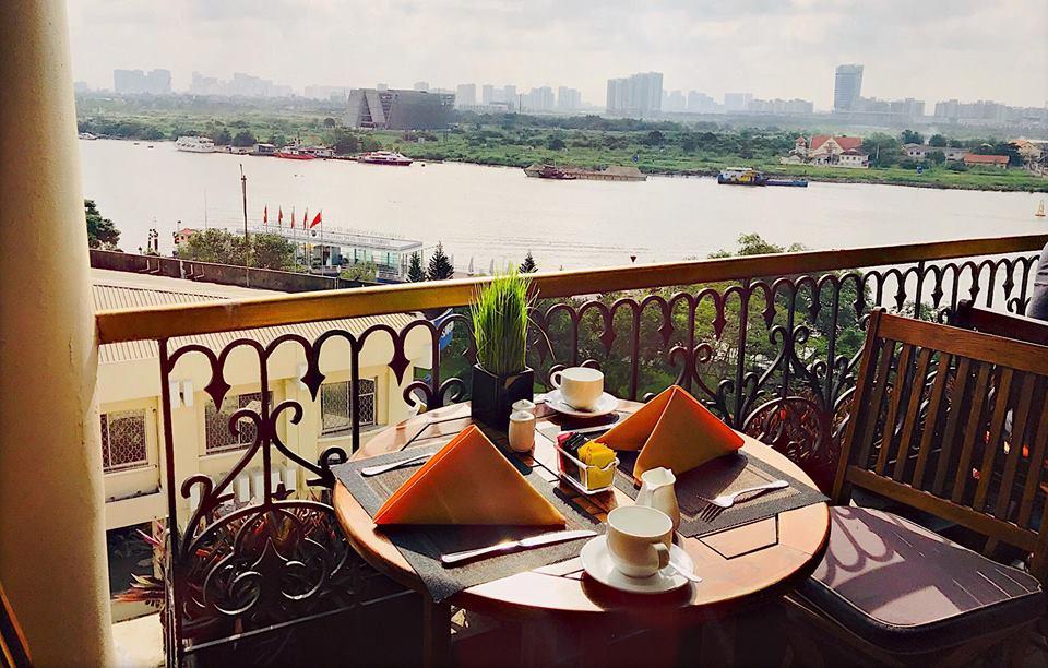 早上在台南、晚上在越南。老闆的耍廢遊記-胡志明市輕鬆旅行