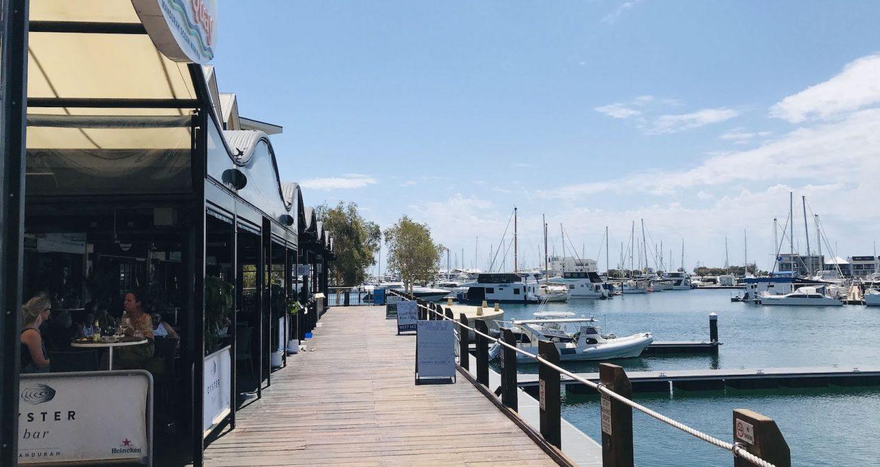 2020西澳伯斯自駕親子自由行(下)-瑪格麗特河往北、曼杜拉