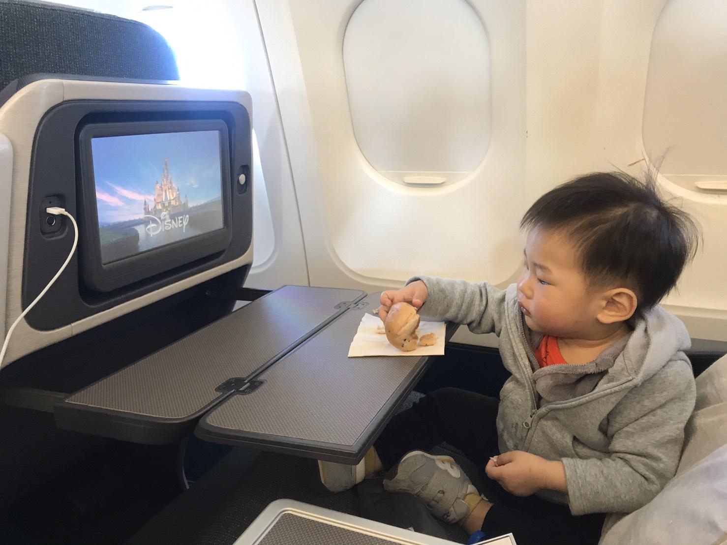 帶嬰幼兒出國注意事項,如何在CP值最高的情況下得到最好的環境與照顧