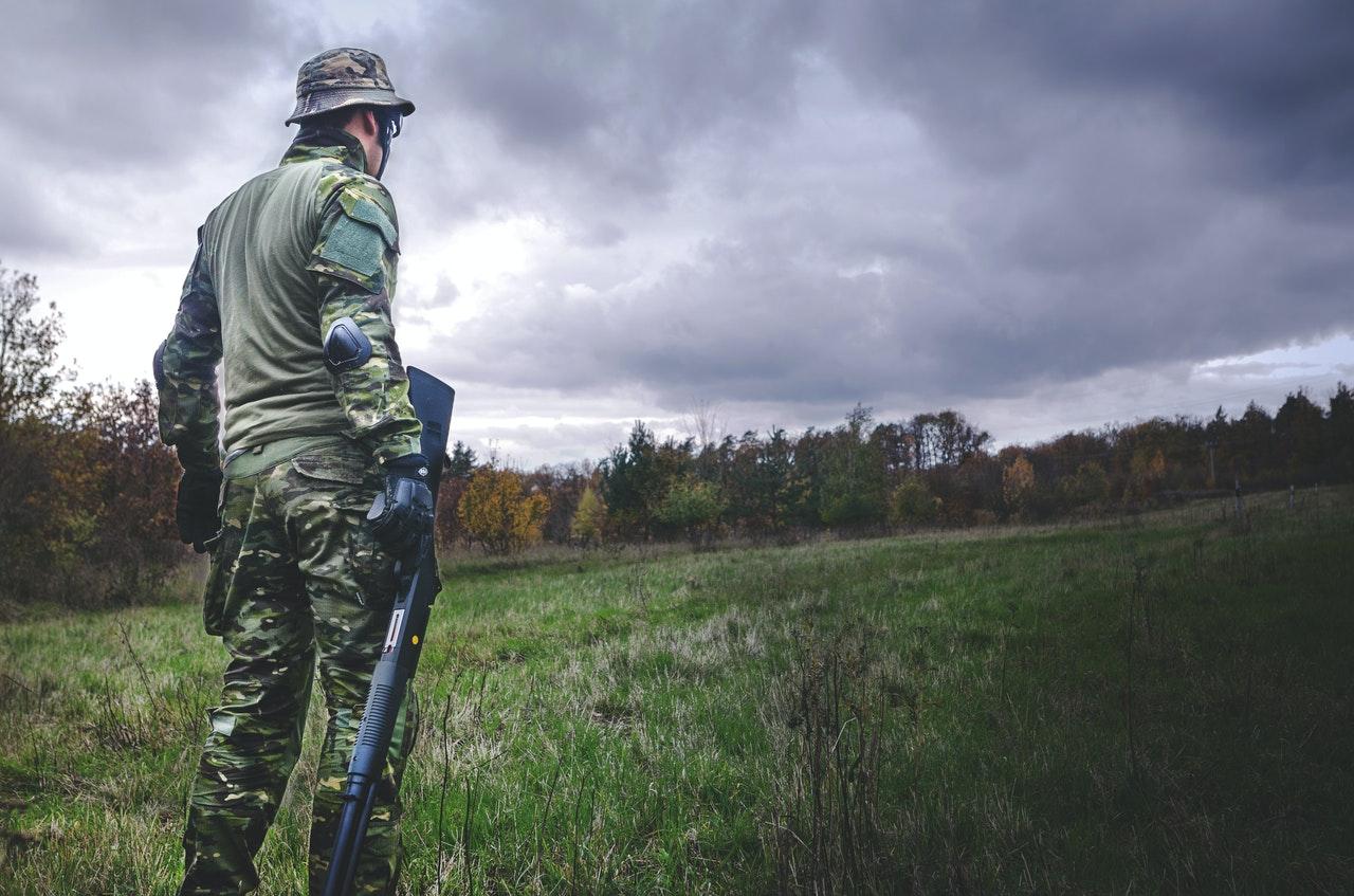 唸軍校及從軍可以學到什麼