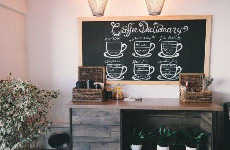 咖啡店如何讓生意變好及咖啡的行銷規劃與經營(二)咖啡店如何品牌化