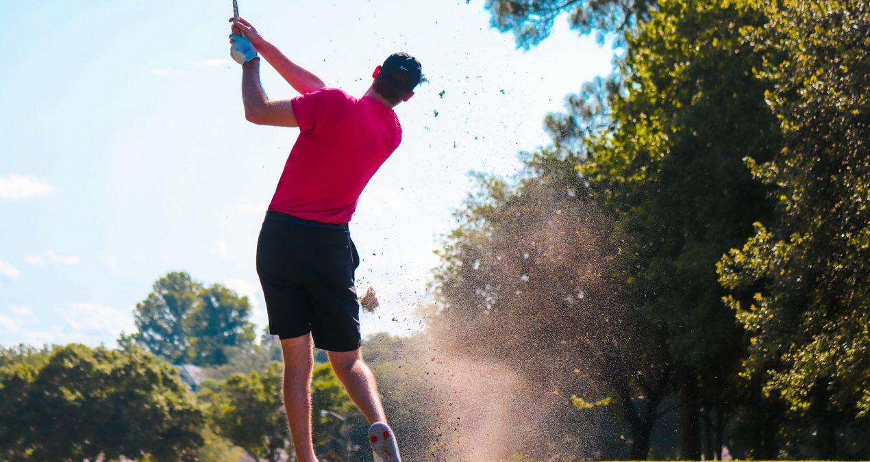 如何有效學習高爾夫?學習高爾夫之前必看