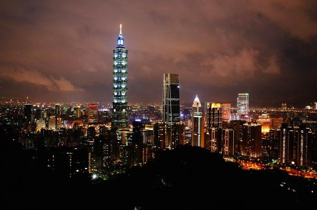 D3客戶心得分享-與D3相會的Grand Hyatt Taipei 台北君悅酒店