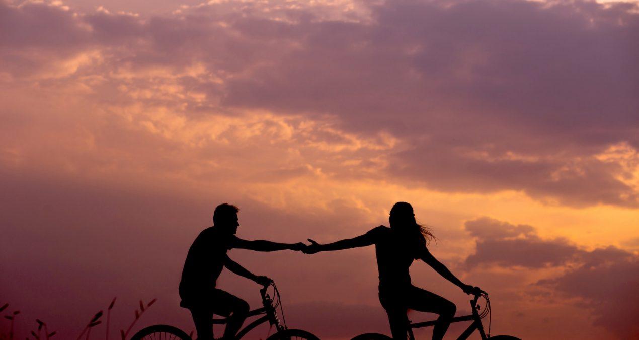 想談戀愛就就要找嘴巴甜的人