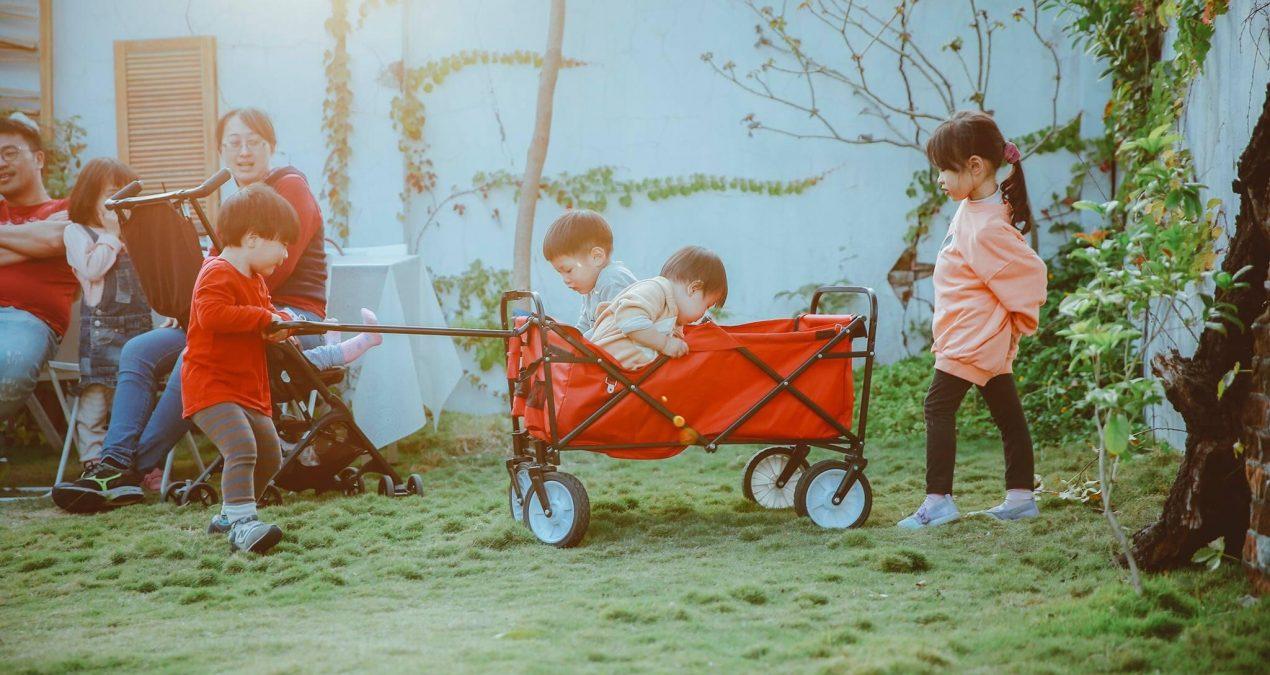 親子文章-屏東吃飯遛小孩的好去處 +『停車時如何讓小孩繼續睡』文章分享