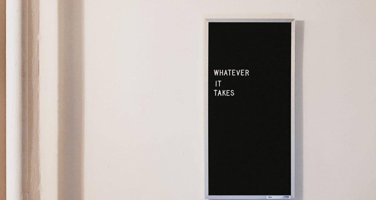 與其建立你的投資組合,不如試試混合式工作