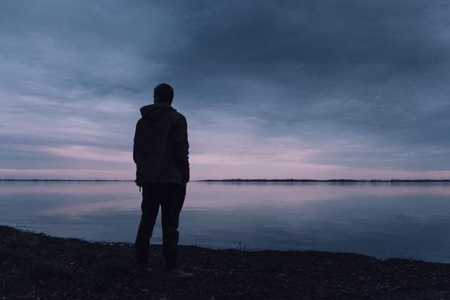 能戰勝『孤獨』才能享受成功-這也是一種高貴的自由